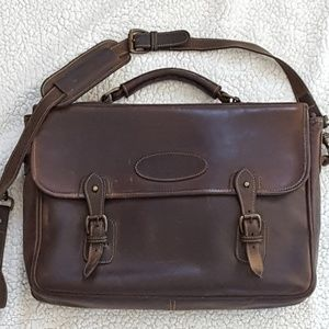 Franklin Covey Briefcase